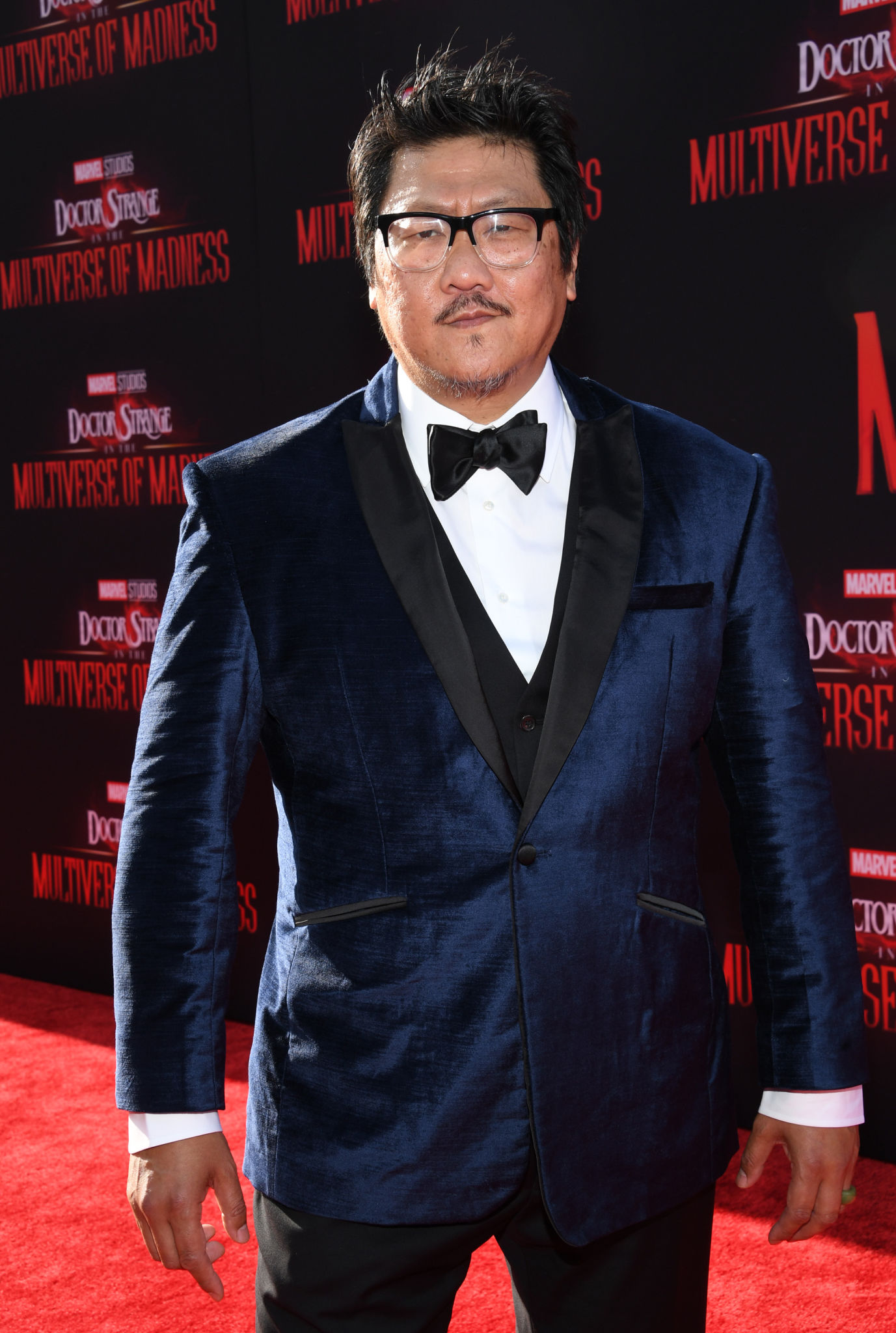 benedict wong marvel cinematic universe wiki fandom