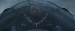 Black Panther's Jet 2