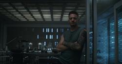 Clint Barton (Endgame)