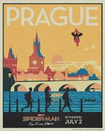 FFH Regal Prague Poster