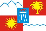 Flag of Sochi