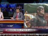 WHIH Breaking News: Attack in Lagos