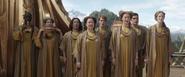 Asgardian Choir - Frigga's Funeral Theme
