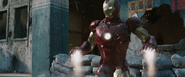 Iron Man (Mark III)