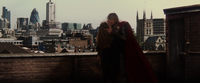 Jane Foster y Thor - The Dark World