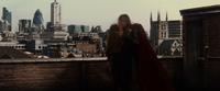 Jane Foster y Thor - The Dark World