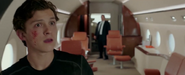 Peter Parker (Stark Jet)