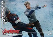 Quicksilver Hot Toys 4