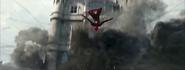 Spider-Man Flip