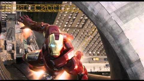 The Avengers Los Vengadores - Tráiler Oficial Super Bowl - Subtitulado