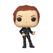 Black Widow Funko Pop 1