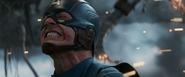 Captain Steve Rogers (2014)