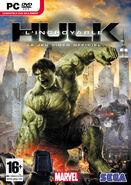 Hulk PC FR cover