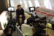 Iron Man 2 behind the scenes-8