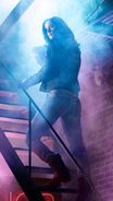Jessica Jones Defenders Profile