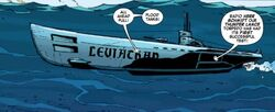 Leviathan Hydra