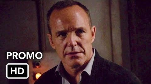 "Marvel's Agents of SHIELD Season 5 ""Not on Earth"" Promo (HD)"
