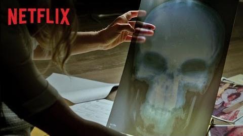 Marvel's Daredevil - NYCC Sizzle - Netflix