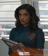 Nova Prime's Assistant