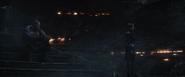 Thanos & Gamora (Argument - Sanctuary II)