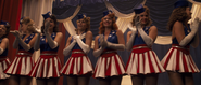 The Star-Spangled Dancers (USO Show 1943)