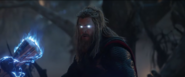 Thor Battle Thanos