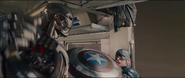 Ultron vs. Captain America