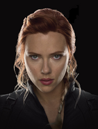 Black Widow EW Endgame Textless