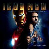Iron Man – Original Motion Picture Soundtrack