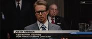 Justin Hammer (Senate Hearing)