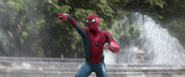 Spider-Man (Greenwich Village Park)