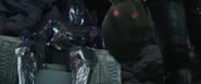 Thanos (Infinity War Deleted Scene)