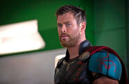 Thor Ragnarok Empire