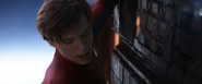 AIW Spider-Man (I Can't Breath)