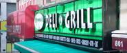 Delmar's Dell and Grill