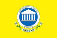 Flag of Arlington
