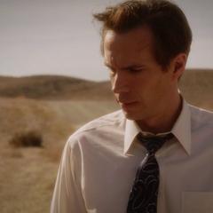 Jarvis le revela a Carter que Ana está mal.