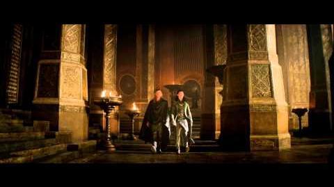 Marvel's Thor The Dark World - TV Spot 6
