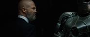 Obadiah Stane (Iron Man Mark I Armor)