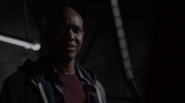 Peterson speaks with Coulson