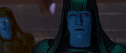 Ronan the Accuser (1995)