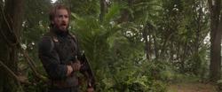 Steve Rogers (Infinity War)
