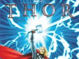 Thor, The Mighty Avenger