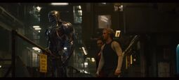 Ultron Team