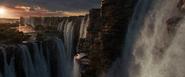 Wakanda's Warrior Falls