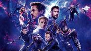 Avengers Endgame International