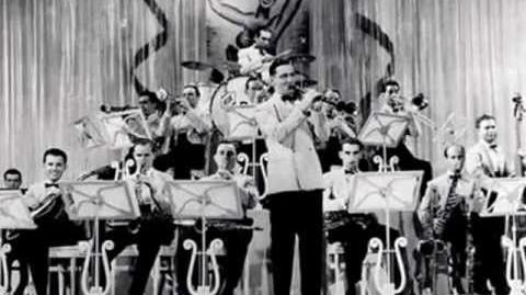 BUSY AS A BEE ~ Benny Goodman & His Orchestra 1939