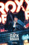 Cloak & Dagger NYCC Posterjpg