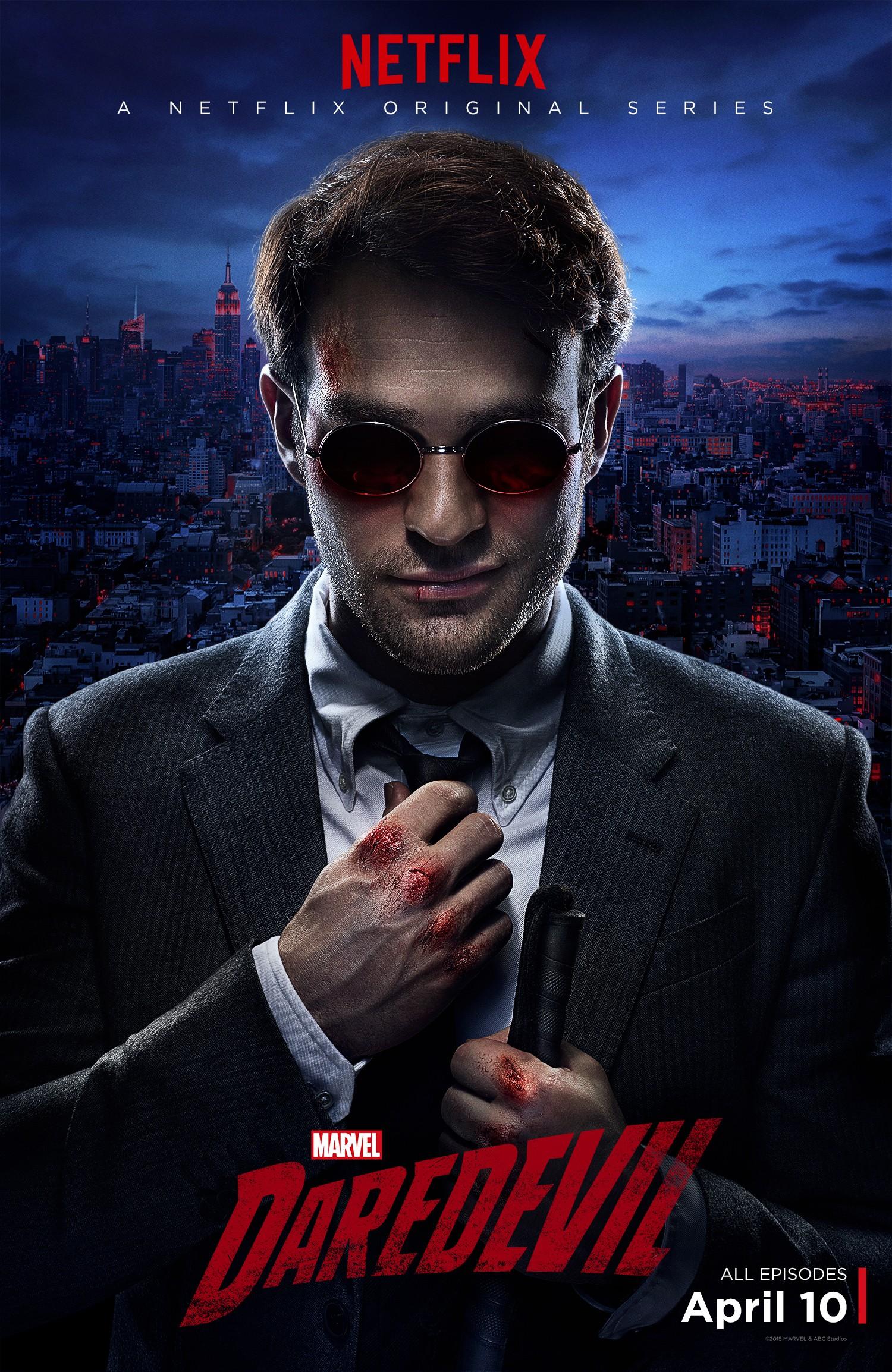 Daredevil (TV series)/Season One   Marvel Cinematic Universe Wiki