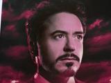 Heart of Iron: The Tony Stark Story
